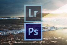 Foto program/Bildbehandling