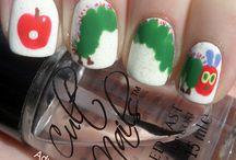 ✩ nails