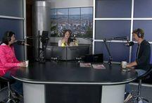 Артем Мельник в радиоэфире | Интервью о путешествиях | Место записи: Портленд, Орегон, США