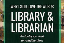 Libraries & Librarians