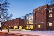 Okul Binaları