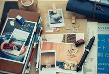 midori travel journal