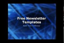 Newsletter Tips&Ideas / Newsletter Tips&Ideas help with your newsletter or ezine.