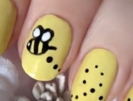 LIKEY- NAILS / by Lisa Lee