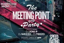 The Meeting Point VIP Party