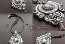 soutache privesky