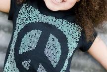 Lalah's hair / by Jenna Bodiford
