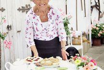 Mary Berry recipes