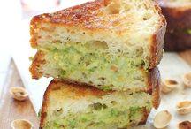 Sandwich Ideas / by Rebecca Johnsen-Durkin