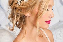 bride stuff / by Laura C
