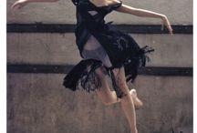 Dance / by Melanie Joy