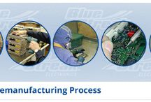 Auto Remanufacturing Process
