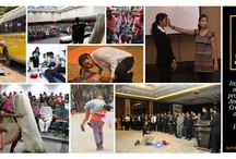 Survivalinstincts / Survival Instincts is safety training & safety consultants. We Train & Organizing workshops all over in India for 360° Protection. We deliver the world's most respected and recognized certification in first aid from American Red Cross. We are the first authorized and leading training provider for American Red Cross training program.