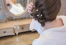 Hair designs / Just some ideas of the endless choice of what to do for your special day