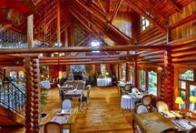 Ağva Tranquilla River Lodge
