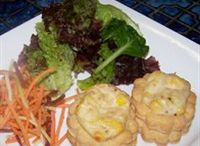 70's Party Food