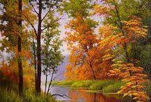 Príroda v obrazoch