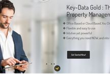 Property Management Software / Key-Data Gold provides everything you need now & in the future about Property Management.
