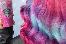 fryzury łał