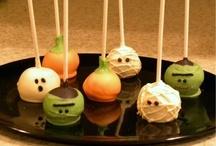 Cakepops / by Carmen Díaz Calvo