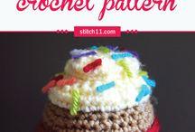 Crochet | Food