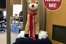 Christmas 2015 / Enter Our Name the Reindeer Contest & Checkout Our EMS Holiday Gifts!