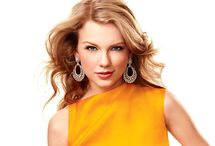 TAYLOR SWIFT / by Nexus Radio