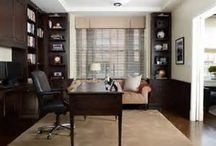 Home/Business Office Ideas / by Patricia Lovato