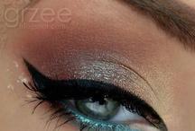 Makeup / by Elisha-and Scott-Nedwick