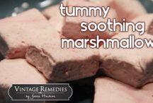 tummy soothe recipe