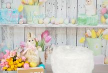 photo session easter