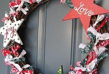 Ho! Ho! Ho! / by Jessica Karlonas