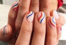nail sandrine