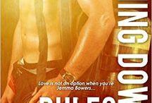 Romance Books by BK Rivers