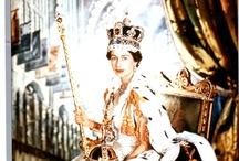 Her Majesty / by LuAnn Prickett