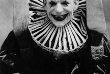 Clowns / by Jeff Jordan