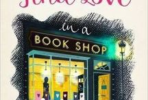 The best Bookshops to fall in love in! / Where's your ideal love nook? We LOVE Veronica Henry's How To Find Love In A Bookshop and here's our best lovely bookshops to celebrate!