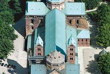 Speyer und Umgebung