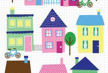 Education   Clip Art & Digital Stuffs