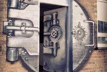 Vault watch shop