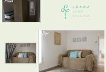 Lavori Luana Home Staging
