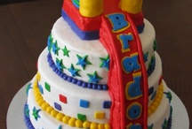 iBounce Rentals / Ideas for Bounce House Parties