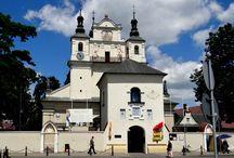 Sanktuarium w Polsce
