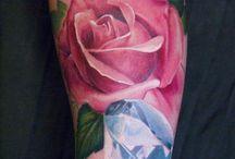 dövme fikirleri/Tattoos