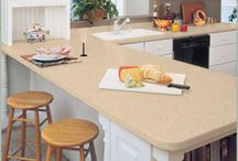 Color Schemes / Kitchen Color Schemes / by Kitchen Design Ideas