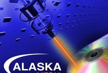 Alaska Media CD DVD Duplication