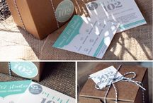 Cards,Tags and Packaging / by JacQuelyn Reyes