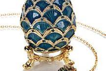 Jewelery Eggs