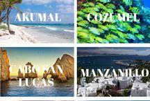 Mexico Destinations