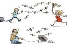 Economia, finanças